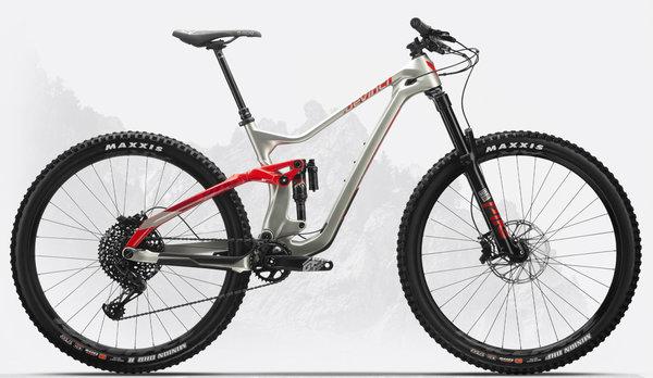 Devinci Troy Carbon 29 GX 12S