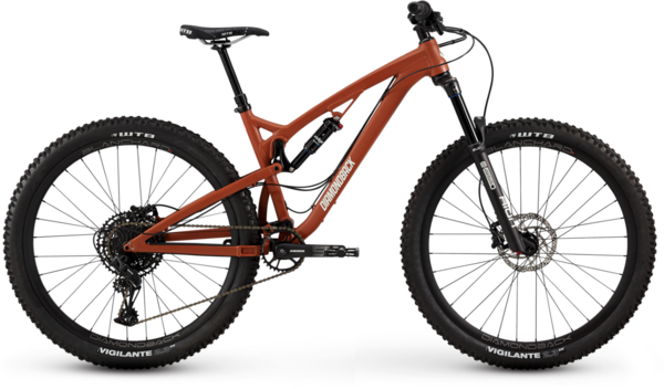 Diamondback Release 29 1 Brown