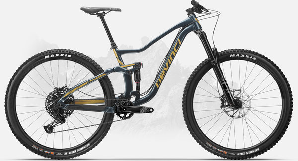 Devinci Troy 29 Alloy NX 12S