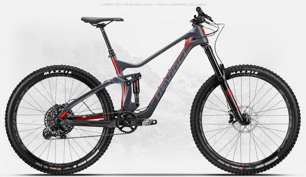 Devinci Troy Carbon 27 NX 12S