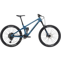 Transition Scout Carbon GX