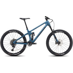 Transition Scout Carbon X01