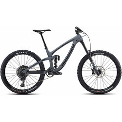 Transition Patrol Carbon GX