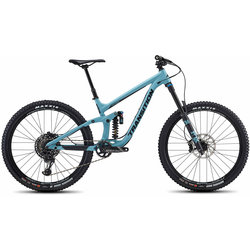 Transition Patrol Carbon X01