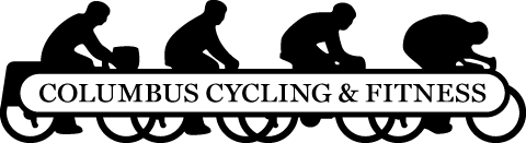 Columbus Cycling & Fitness Logo
