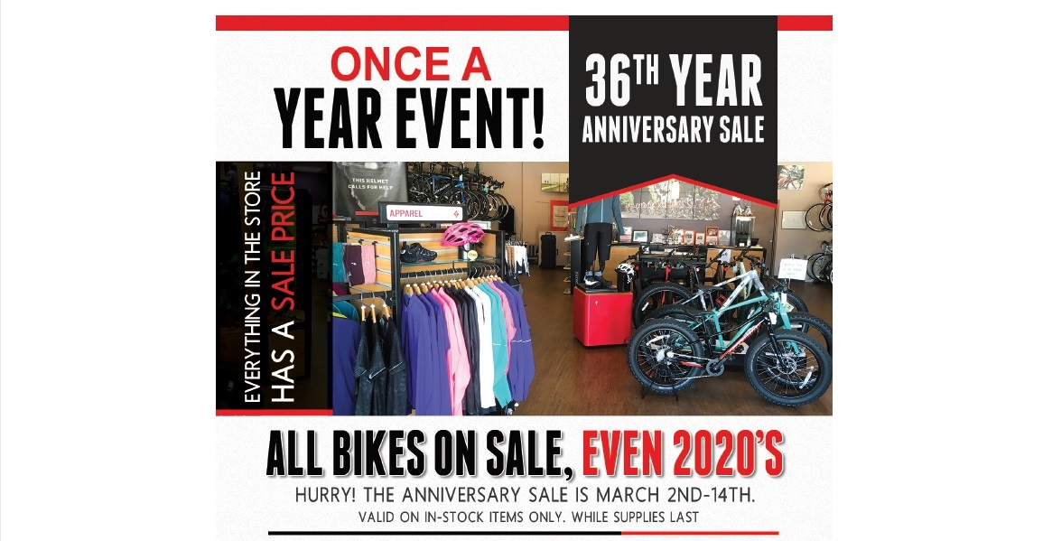 The best bike shop in Rochester, MN