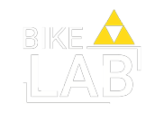 The Bike Lab OKC Logo