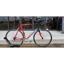 The Bike Lab OKC Cannondale CAAD8 Tiagra - 58cm