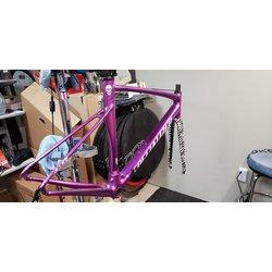 The Bike Lab OKC Allez Sprint Frameset - 56 (1x Only)