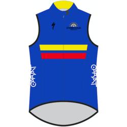 The Bike Lab OKC 2020 OKC Velo Bike Lab Club Vest