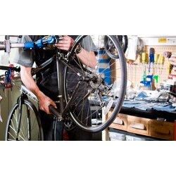 The Bike Lab OKC Seasonal Tuneup