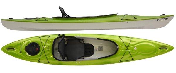 Hurricane Santee 120 Sport with 1st class seat mango