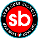 Syracuse Bicycle Home Page