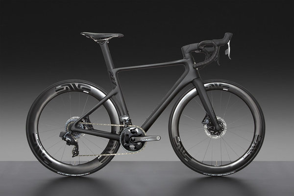 Parlee Cycles RZ7 Force AXS