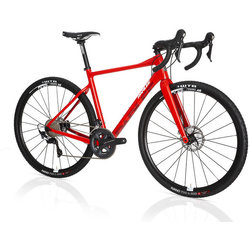 Parlee Cycles Chebacco 105