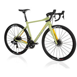 Parlee Cycles Chebacco Ultegra