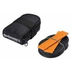 Continental SADDLE BAG W/ 700C 60 MM TUBE & TIRE LEVER