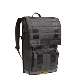 OGIO Commuter Pack Black/Curry Backpack