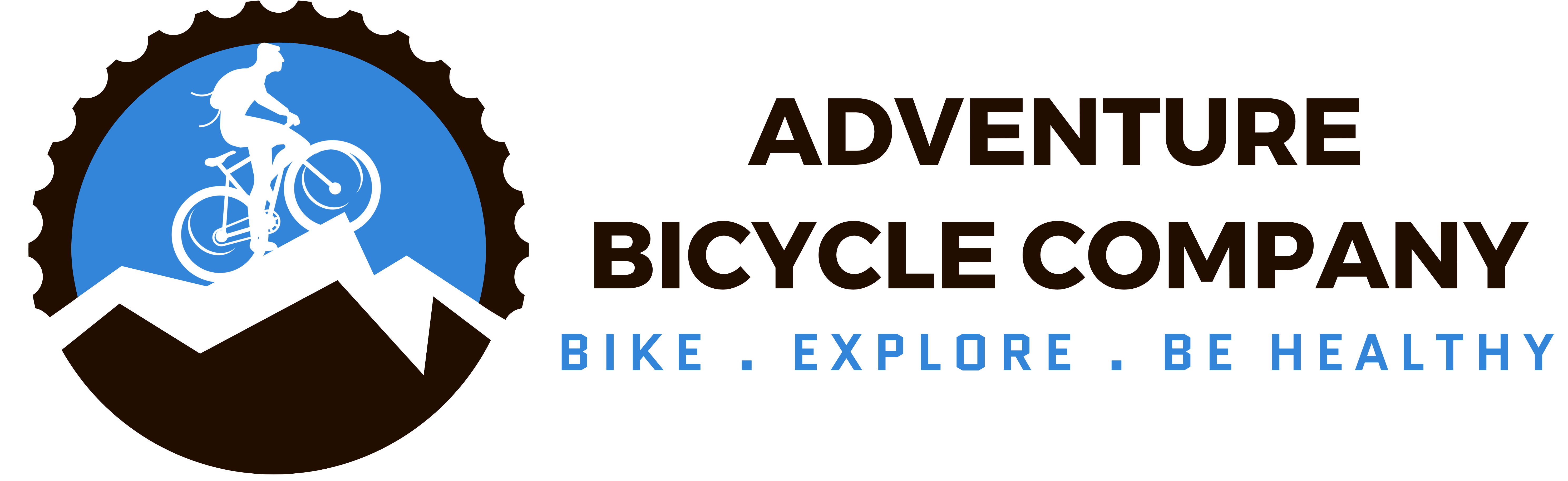 Adventure Bicycle Company Logo