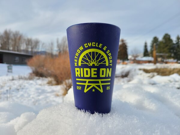 Methow Cycle & Sport Silipint - Ride On