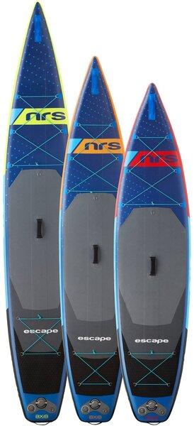 NRS Escape Inflatable