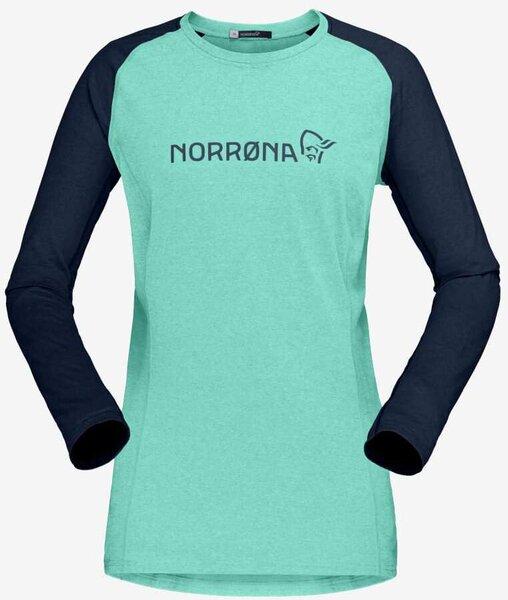 Norrøna Fjørå Equaliser Lightweight Long Sleeve