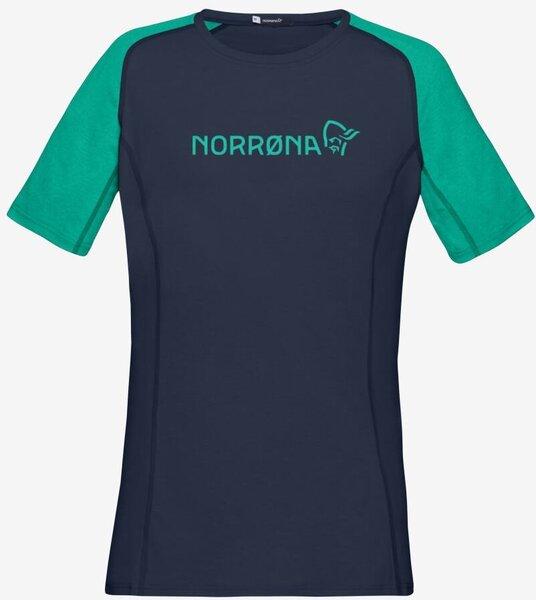 Norrøna Fjørå Equaliser Lightweight T-Shirt Women's