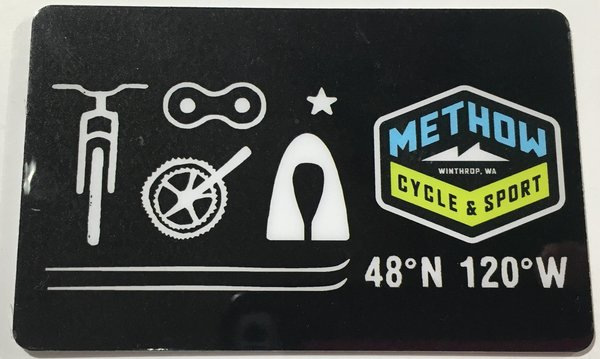 Methow Cycle & Sport Gift Card