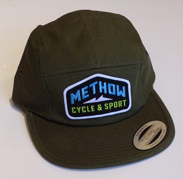 Methow Cycle & Sport Women's Camper Hat