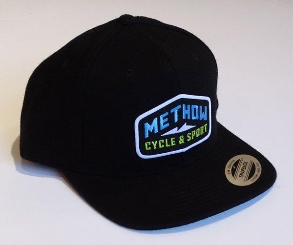 Methow Cycle & Sport Wool Hat