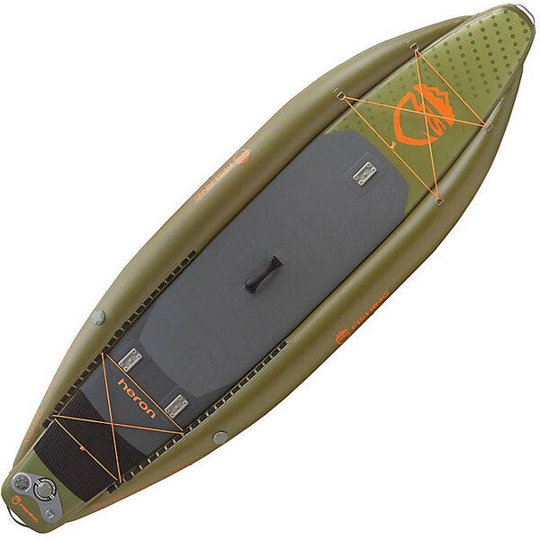 NRS Heron Inflatable Fishing 10.8