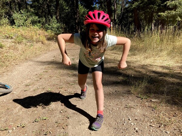Methow Cycle & Sport Girl's Mountain Bike Camp June