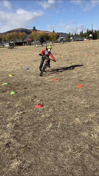 Methow Cycle & Sport MTB Adventure Camp 10-12 YO June