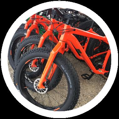 Methow Cycle Sport Rentals