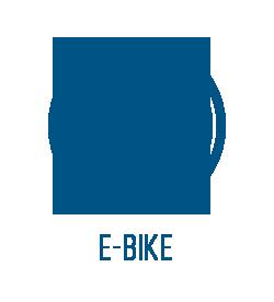 E-Bike Rides