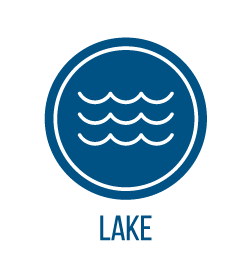 Lake Routes & Conditions