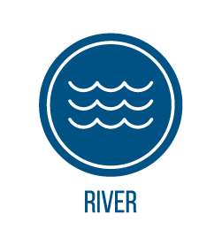 River Routes & Conditions
