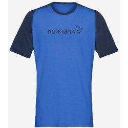 Norrøna Fjørå Equaliser Lightweight T-Shirt Men's