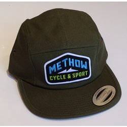 Methow Cycle & Sport Women's Camper Hat