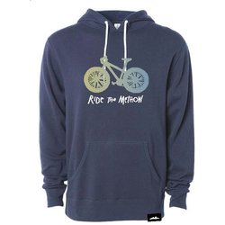 Methow Cycle & Sport Fatbike Hoody