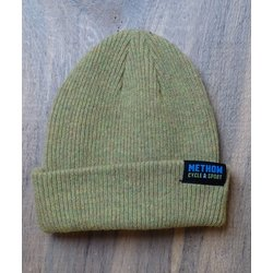 Methow Cycle & Sport Wool Beanie