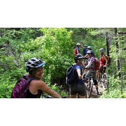 Methow Cycle & Sport Radical Roots Solstice Women's Camp