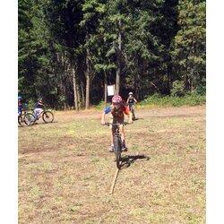 Methow Cycle & Sport MTB Adventure Camp 7-9 YO Aug