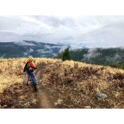 Methow Cycle & Sport MTB Adventure Camp 10-12 YO Aug