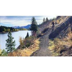 Methow Cycle & Sport MTB Adventure Camp 7-9 YO July