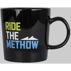 Methow Cycle & Sport Ride the Methow Mug