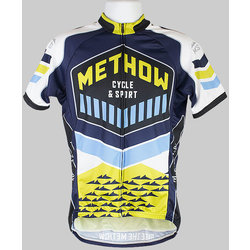 Methow Cycle & Sport Club Raglan Jersey - Men's