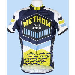 Methow Cycle & Sport Club Raglan Jersey - Women's