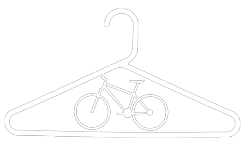 The Bicycle Hangar Logo