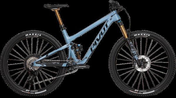 Pivot Cycles Trail 429 Pro XT/XTR Enduro
